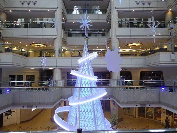 31 横浜クリスマス