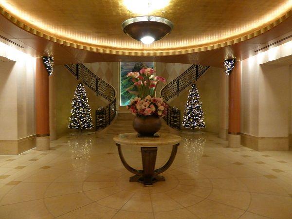 16 アンバのクリスマス
