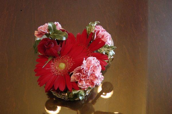 6 ハーバーの花ミッキー