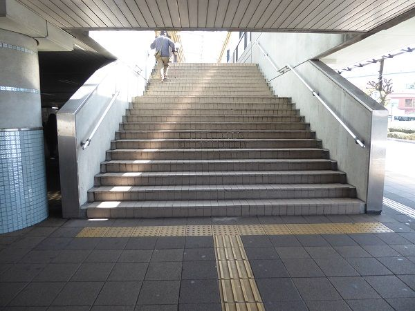 93 舞浜駅