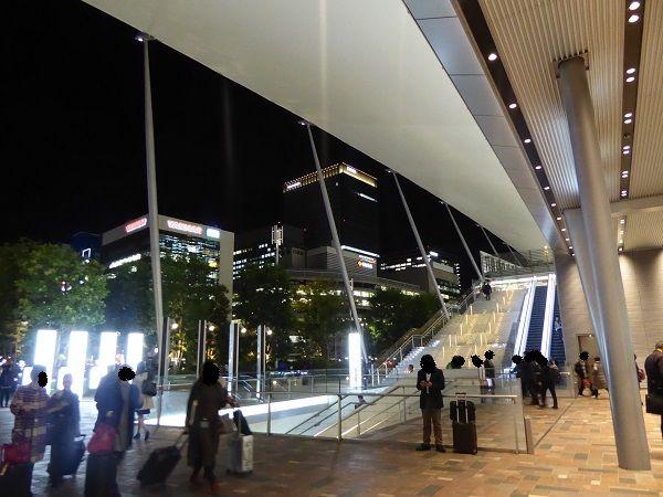 383 東京駅