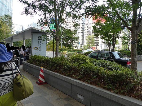 121 東京駅