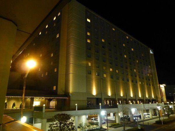 13 オリエンタルホテル