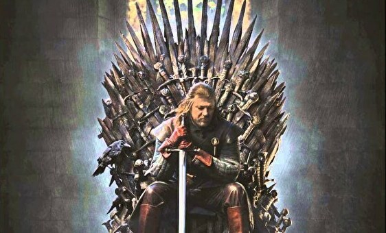 0king of the north8