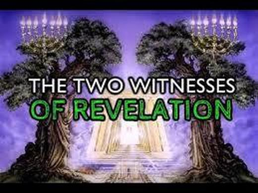 0two witnesses9