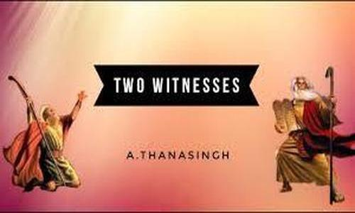 0two witnesses6