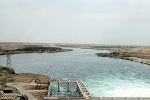 0eupharates river