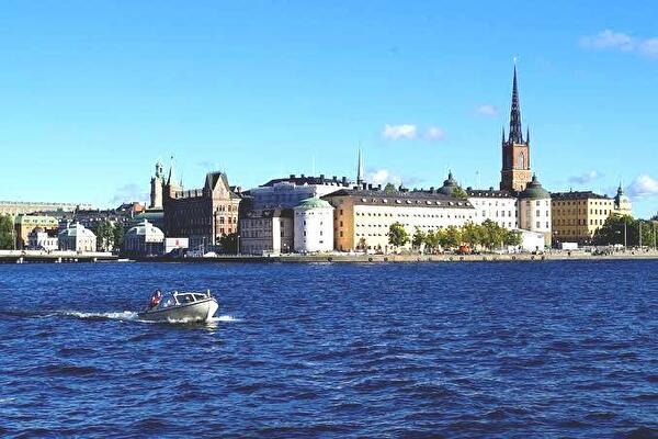 0sweden stockholm