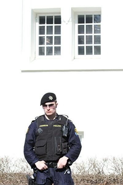 0icelandic police