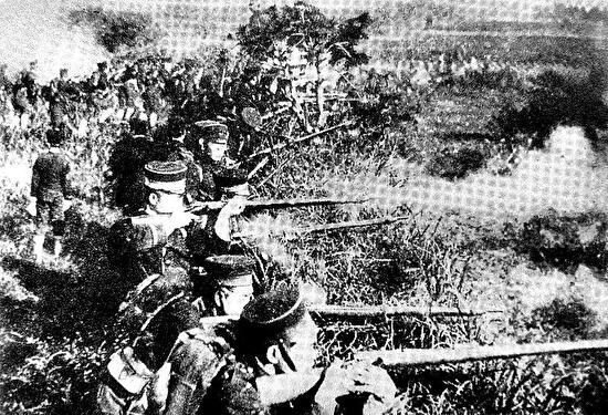 0shino war