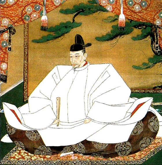 0toyotomi hideyoshi