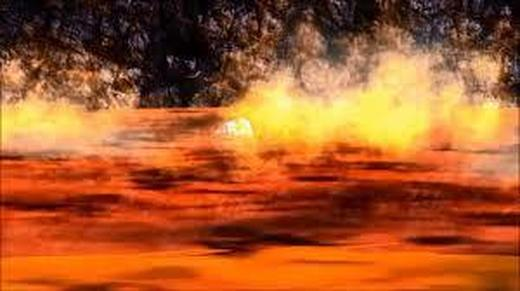 0lake of fire and sulfur