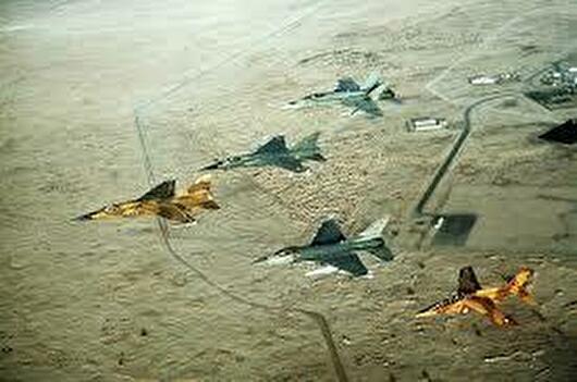 0multinational war planes