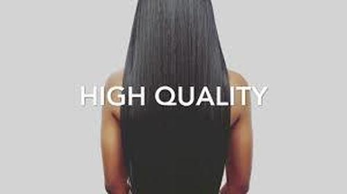 0long hair