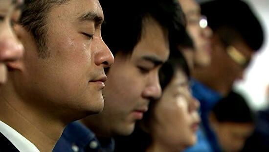 0various asian christians