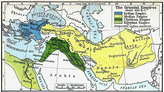 0babylonian empire