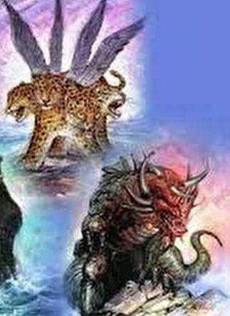 0daniel7 from leopard to dreadful beast