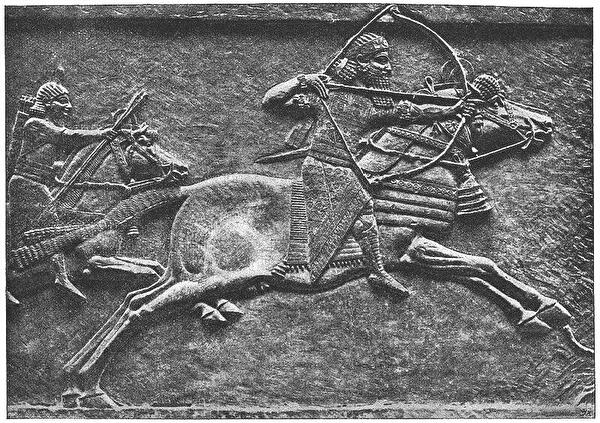 0assyrian king-Assurbanipal