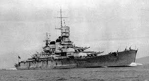 0cyprus warship