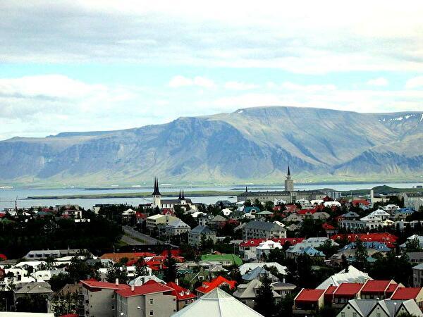 0Reykjavik