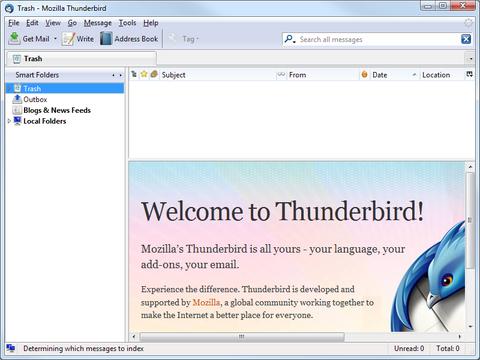 thunderbirdportable