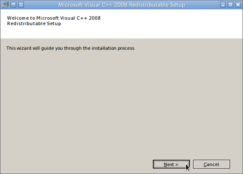 Microsoft Visual C++ 2008 Redistributable Setup_017