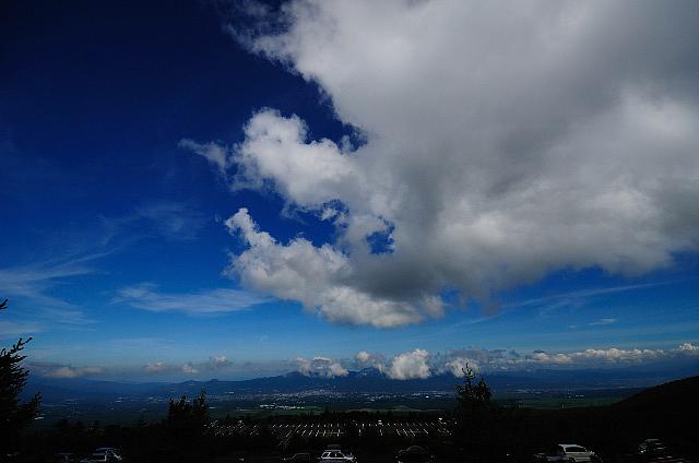 夏富士景観 -  7