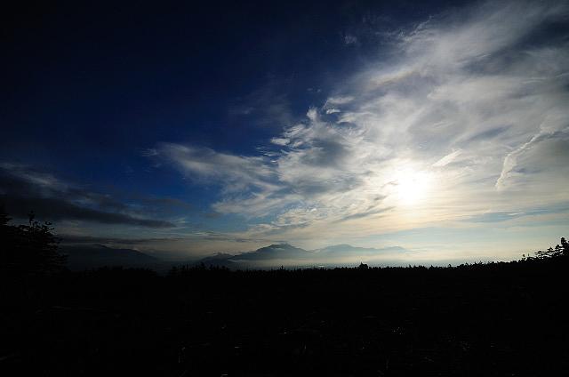 夏富士景観 -  13