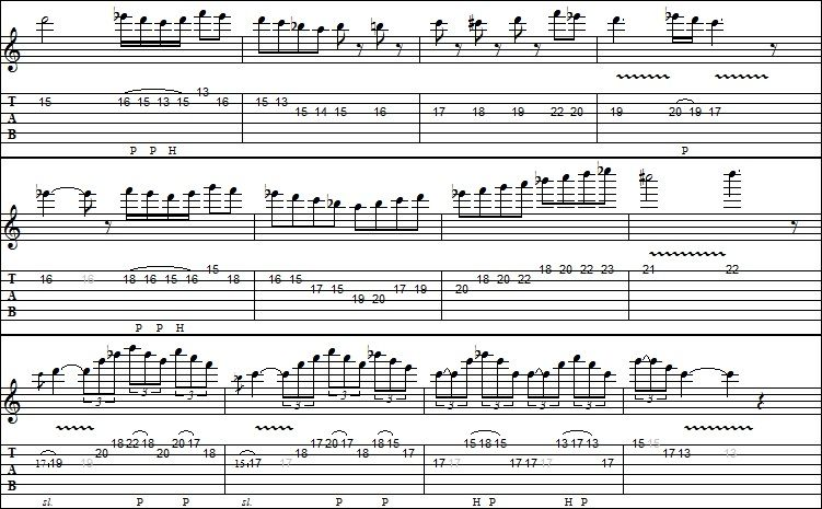 Guitar u00bb Guitar Tabs Universe - Music Sheets, Tablature, Chords and Lyrics