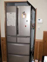 NEW冷蔵庫
