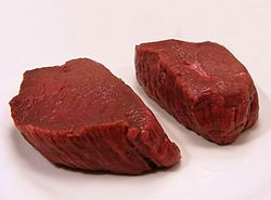 250px-Venison_Steaks