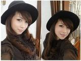 水谷雅子さん(43歳)