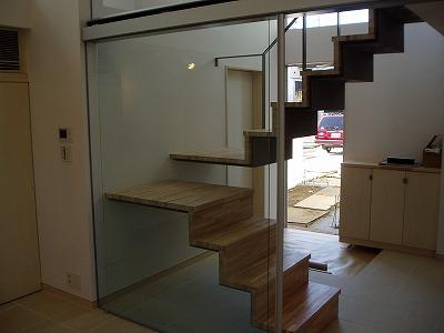 階段とFix・100209