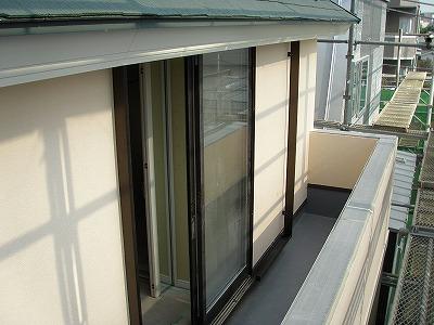 3F外壁塗装・091110 (1)