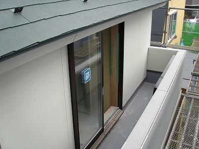 3F外壁塗装前・091019 (3)