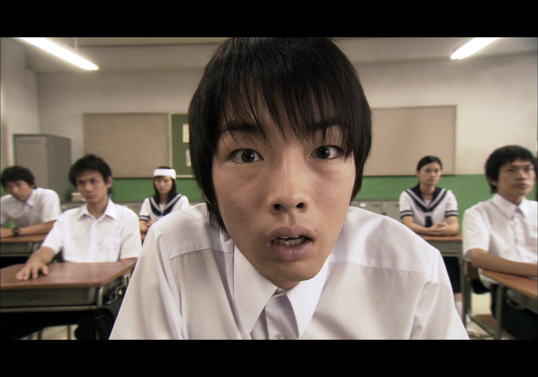 スクールデイズ : 映画・ドラマ...