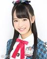 2016年AKB48プロフィール_倉野尾成美_2