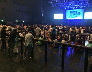 TOKYO IDOL FESTIVAL 2016http://shiba.2ch.net/test/read.cgi/akb/1470362799/