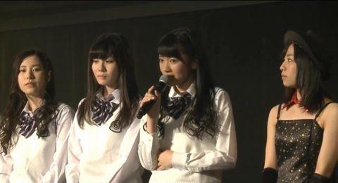 SKE48小林亜実