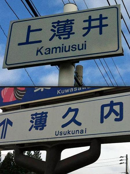 Kamiusui