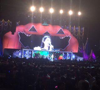 AKB48真夏の単独コンサートinSSA