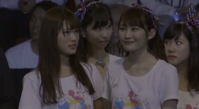 NMB48が大組閣 上西恵の卒業も発表【6周年記念ライブ】http://shiba.2ch.net/test/read.cgi/akb/1476789355/