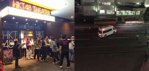 HKT48劇場