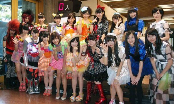 ゆび祭り2012
