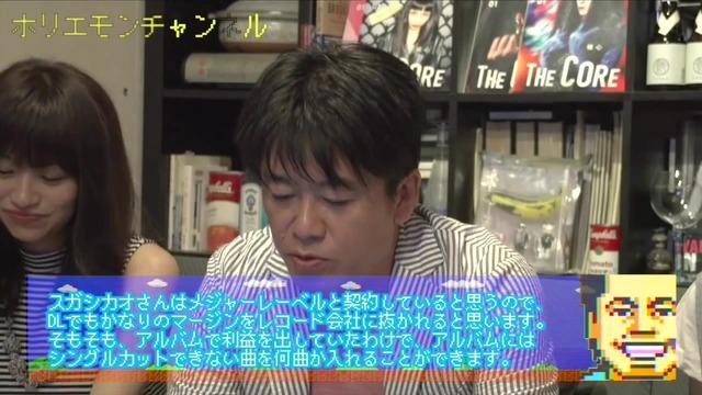 堀江貴文 (3)