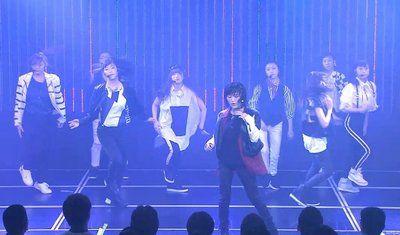 NMB48 13thシングル選抜