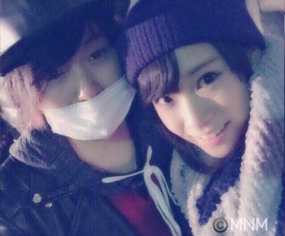 AKB48市川愛美YouTuberマホト