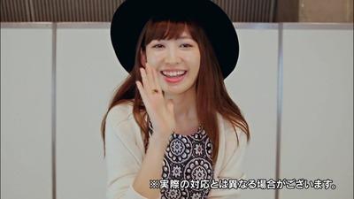 小嶋陽菜「AKBで人気者を作るの簡単」 AKB48G新聞http://shiba.2ch.net/test/read.cgi/akb/1479434457/