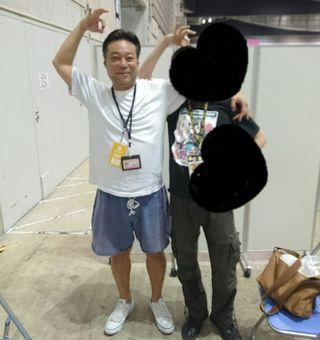 戸賀崎部屋レポ「沖縄に行けないファンに何も対策とってなかったのにびっくり」 【AKB総選挙】http://shiba.2ch.net/test/read.cgi/akb/1497064745/