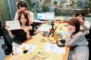 HKT48宮脇咲良、総選挙引退の思い語る「やりきったなと」「この気持ちのまま終わりたい」【ANN】http://hayabusa9.2ch.net/test/read.cgi/mnewsplus/1530141868/
